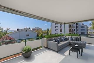 Wohnung Erstvermietung nach Total-Sanierung in Unterengstringen (2)