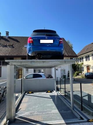 Traum Terrassenwohnung in Tann mit Blick auf Glarner Alpen (3)
