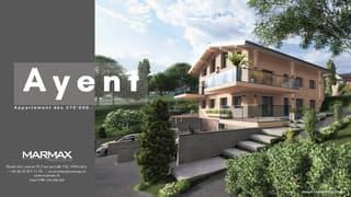 8 appartements au coeur du Valais (2)