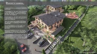 8 appartements au coeur du Valais (4)