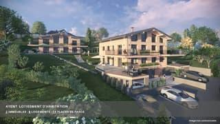 8 appartements au coeur du Valais (3)