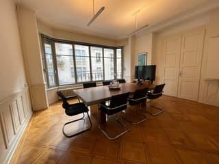 Bureau à Genève (4)