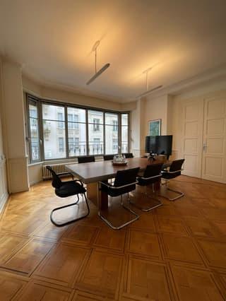Bureau à Genève (3)
