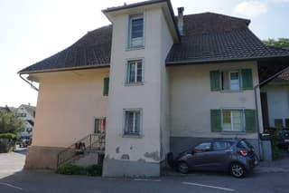 Einzigartige Wohnhäuser mit Landparzellen im historischen Zentrum von Beromünster (3)