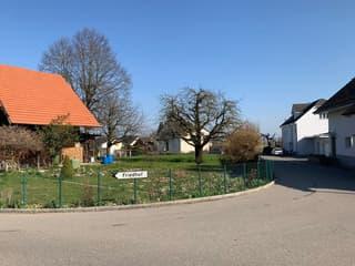 Grundstück mit Bauernhaus Scheune/Schopf Altbau (3)