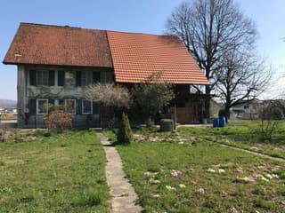 Grundstück mit Bauernhaus Scheune/Schopf Altbau (2)