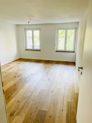 Wohnung in Wetzikon ZH (2)