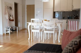 Möbliertes Wohnobjekt in Caslano (2)