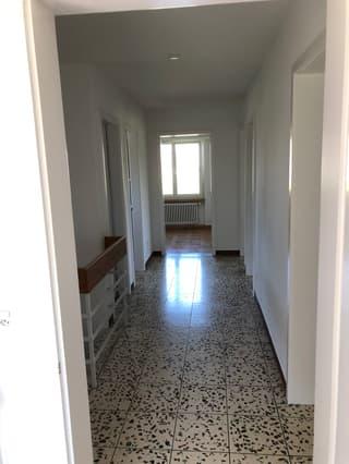 Renoviertes Einfamilienhaus im Grünen (4)