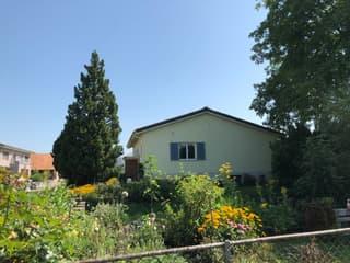 Renoviertes Einfamilienhaus im Grünen (2)