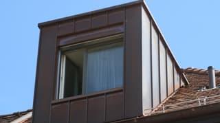 Mehrfamilienhaus mit 5 Wohneinheiten und einer Werkstatt in Seuzach (3)