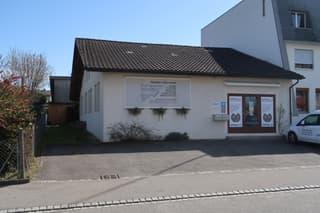Mehrfamilienhaus mit 5 Wohneinheiten und einer Werkstatt in Seuzach (2)