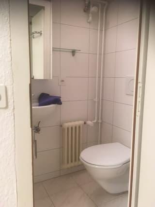 Möbliertes Einzelzimmer (3)