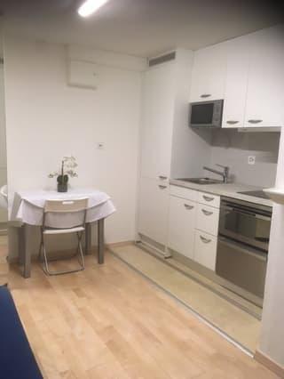 Möbliertes Einzelzimmer (2)