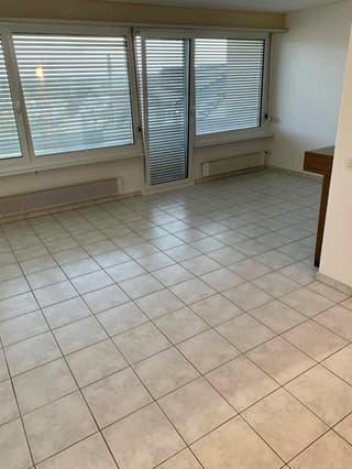 """"""" per sofort helle, freundliche 3.5-Zimmerwohnung an ruhiger, sonniger Wohnlage"""" (2)"""