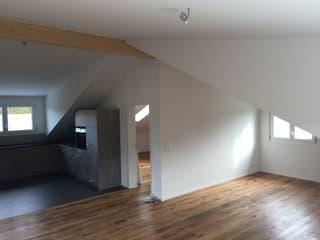 Helle, geräumige 2.5 Zi DG-Wohnung (4)