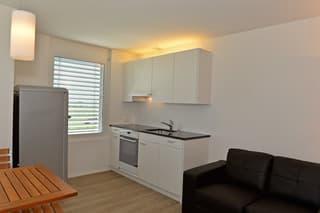 Luxuriös möblierte 2-Zimmer Suitenwohnung (2)