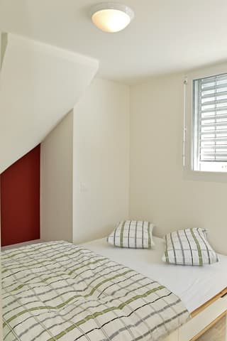 Luxuriös möblierte 2-Zimmer Suitenwohnung (4)