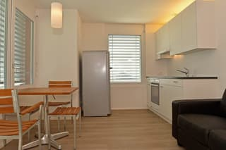 Luxuriös möblierte 2-Zimmer Suitenwohnung (3)
