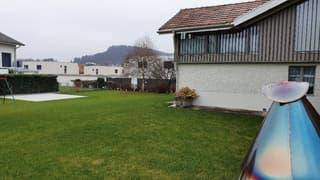 4 1/2 Dachwohnung in Othmarsingen (2)