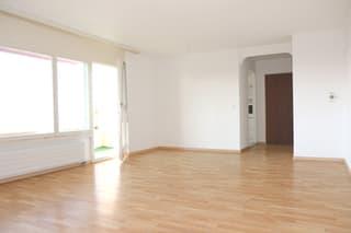 4.5 Zimmer Wohnung in ruhigem Quartier mit wunderschöner Aussicht (2)