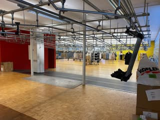 Büro-/ Gewerbe-/ Lagerräume Langsägestrasse 7 Kriens (4)