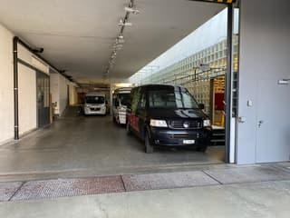Büro-/ Gewerbe-/ Lagerräume Langsägestrasse 7 Kriens (3)