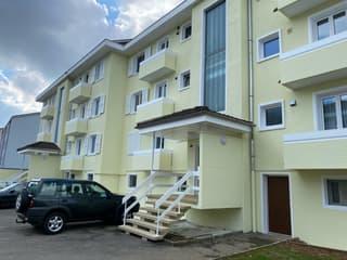 3 Zi.-Wohnung mit 2 Balkonen (2)