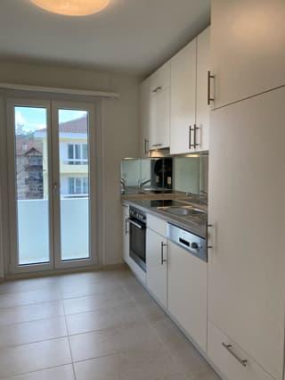 3 Zi.-Wohnung mit 2 Balkonen (4)