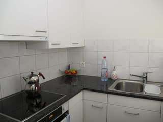 2 Zimmerwohnung  in Affoltern am Albis (3)