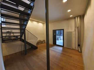Historisch modernes Flarzhaus (4)