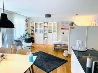 Wohnung in Regensdorf (2)