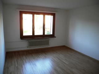 4.5 Zimmerwohnung im Hochparterre (4)