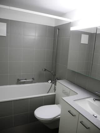 4.5 Zimmerwohnung im Hochparterre (2)