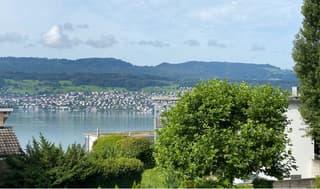 Erstbezug nach Renovation in Herrliberg mit Seesicht (3)
