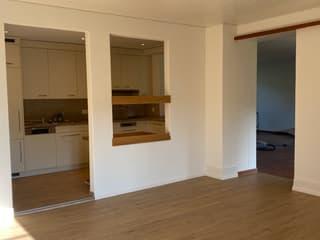 helle, grosszügige Wohnung in ruhigem Quartier an der Töss, in 8427 Rorbas (4)