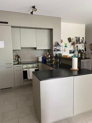 Appartement à Paudex (3)