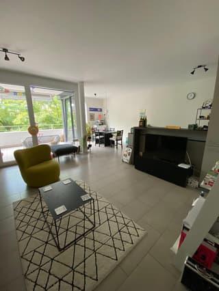 Appartement à Paudex (2)