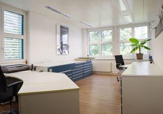 Arbeitsplätze/Untermieter Büro in Aarau (3)