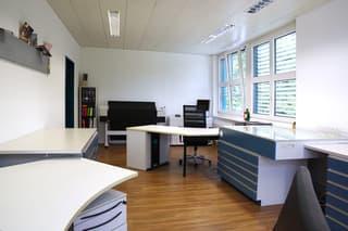 Arbeitsplätze/Untermieter Büro in Aarau (4)