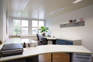 Arbeitsplätze/Untermieter Büro in Aarau (2)