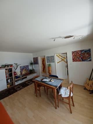 Wohnung in Egg b. Zürich (4)