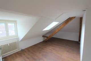 Helle 3 Zimmer Wohnung in einem ruhigen Quartier (4)