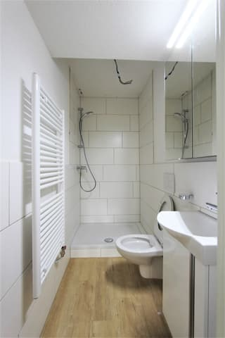 Helle 3 Zimmer Wohnung in einem ruhigen Quartier (3)
