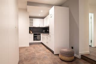 Möblierte 4.5 Zimmer Wohnung (2)