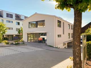 Ihr neues Büro oder Studio im Eichacher Aesch ZH in lichtdurchfluteten Räumen (2)