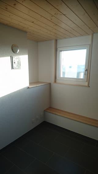 App. dernier étage à Châtel-St-Denis (4)