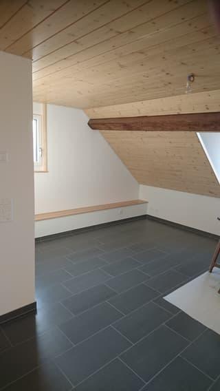 App. dernier étage à Châtel-St-Denis (3)