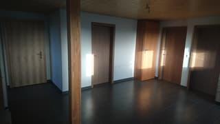 App. dernier étage à Châtel-St-Denis (2)