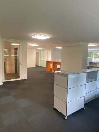 Modernes möbliertes Büro im Zentrum Zürich-Oerlikon (3)